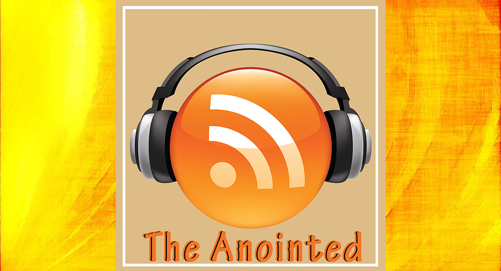 James Martinez, The Anointed Podcast 2020