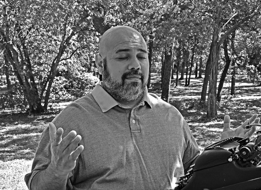 James-Martinez - Author, Artist, Filmmaker