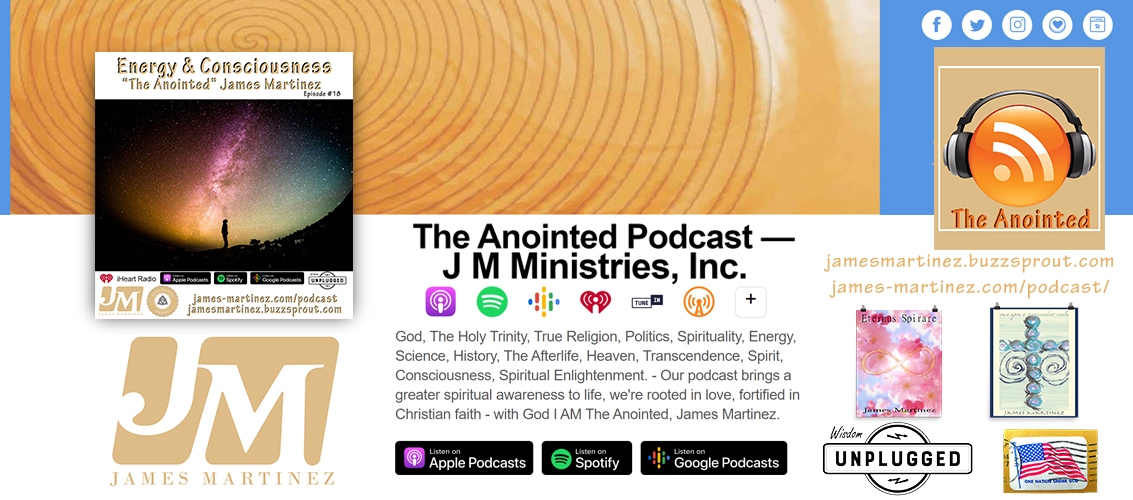 The Anointed Podcast