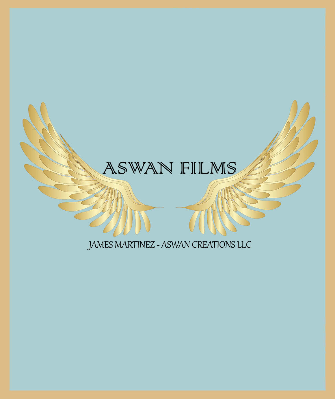 ASWAN FILMS - JAMES MARTINEZ - ASWAN CREATIONS LLC