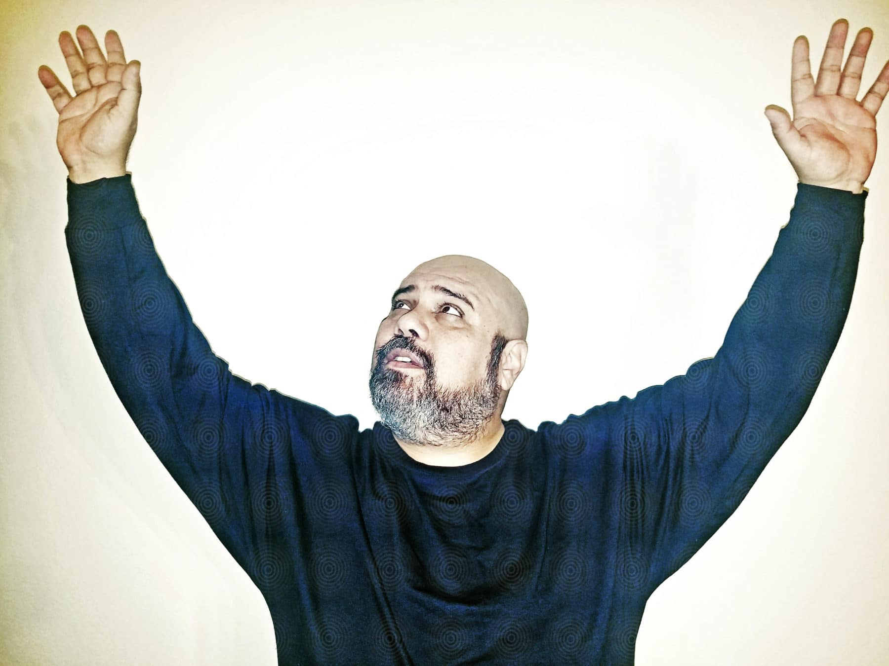 James-Martinez - Author, Artist