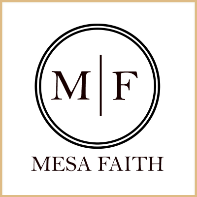 Mesa Faith, Christianity