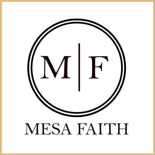 Mesa Faith - James Martinez Ministries Inc.