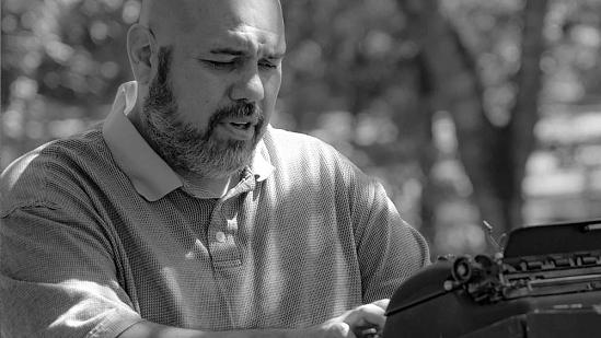 James Martinez Author, Writer, Poet