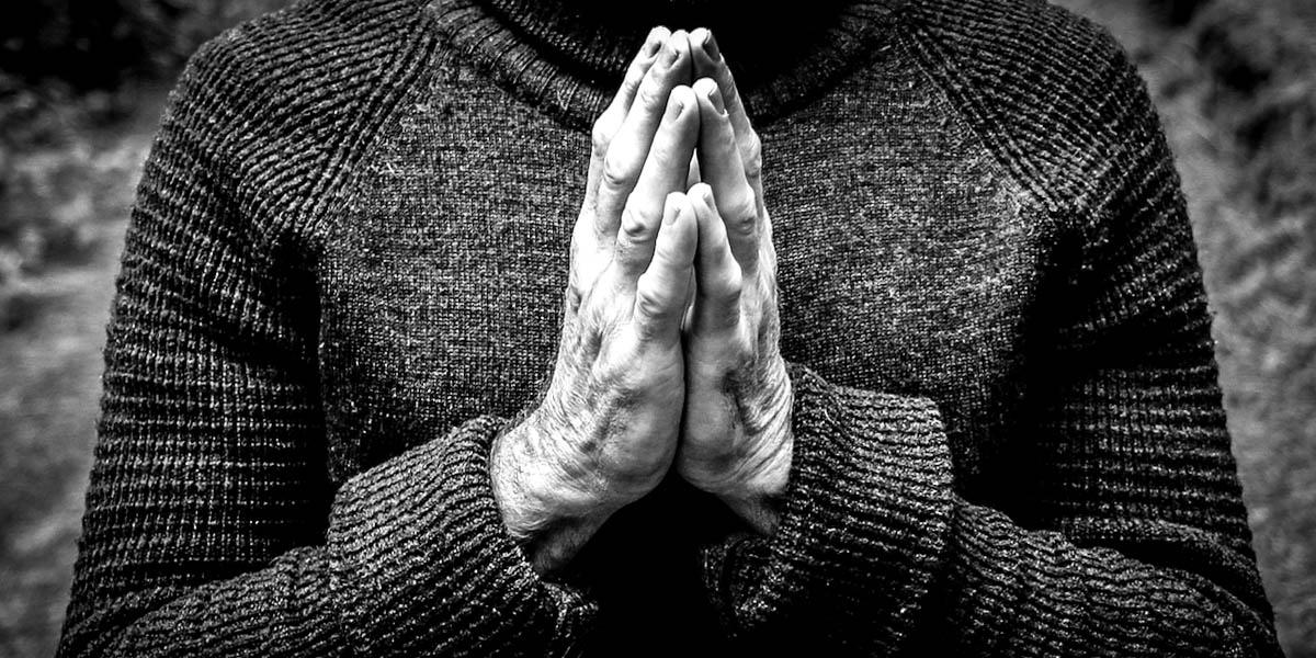 Mesa Faith Praying Hands